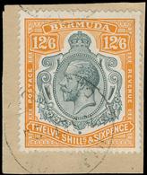 O Bermuda - Lot No.297 - Bermuda