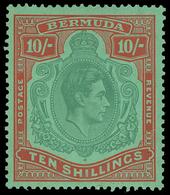 * Bermuda - Lot No.298 - Bermuda