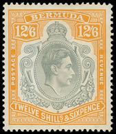 * Bermuda - Lot No.299 - Bermuda