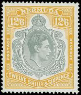 ** Bermuda - Lot No.300 - Bermuda