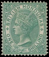 * British Honduras - Lot No.368 - Honduras
