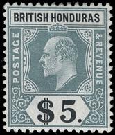 * British Honduras - Lot No.380 - Honduras