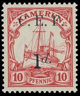 * Cameroons - Lot No.389 - Cameroun (1915-1959)