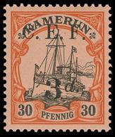 ** Cameroons - Lot No.390 - Cameroun (1915-1959)