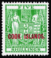 * Cook Islands - Lot No.510 - Cook Islands