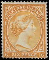 * Falkland Islands - Lot No.571 - Falkland Islands