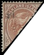 * Falkland Islands - Lot No.572 - Falkland Islands