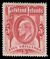 * Falkland Islands - Lot No.574 - Falkland Islands