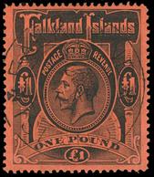 O Falkland Islands - Lot No.578 - Falkland Islands