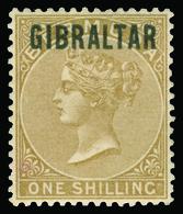 * Gibraltar - Lot No.609 - Gibraltar