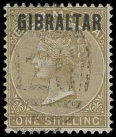 O Gibraltar - Lot No.610 - Gibraltar