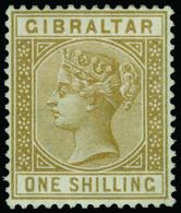 * Gibraltar - Lot No.611 - Gibraltar
