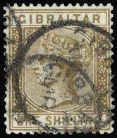 O Gibraltar - Lot No.612 - Gibraltar