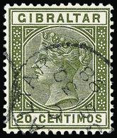 O Gibraltar - Lot No.614 - Gibraltar