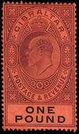 * Gibraltar - Lot No.616 - Gibraltar