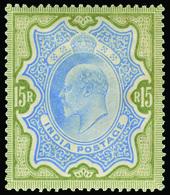 * India - Lot No.708 - India (...-1947)