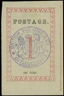 * Madagascar - Lot No.805 - Madagascar (1889-1960)