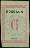 * Madagascar - Lot No.812 - Madagascar (1889-1960)