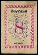 * Madagascar - Lot No.813 - Madagascar (1889-1960)