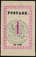 * Madagascar - Lot No.814 - Madagascar (1889-1960)