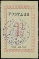 * Madagascar - Lot No.817 - Madagascar (1889-1960)