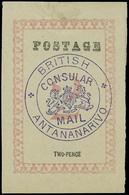 * Madagascar - Lot No.818 - Madagascar (1889-1960)