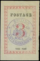 * Madagascar - Lot No.819 - Madagascar (1889-1960)