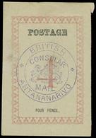* Madagascar - Lot No.820 - Madagascar (1889-1960)