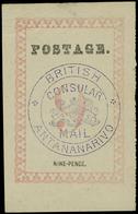 * Madagascar - Lot No.824 - Madagascar (1889-1960)