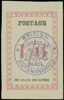 * Madagascar - Lot No.826 - Madagascar (1889-1960)