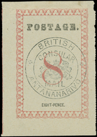 * Madagascar - Lot No.833 - Madagascar (1889-1960)