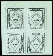 */[+] Madagascar - Lot No.835 - Madagascar (1889-1960)