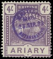 O Madagascar - Lot No.836 - Madagascar (1889-1960)