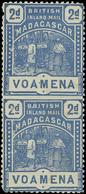 * Madagascar - Lot No.837 - Madagascar (1889-1960)