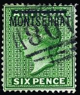 O Montserrat - Lot No.950 - Montserrat