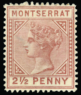 * Montserrat - Lot No.951 - Montserrat
