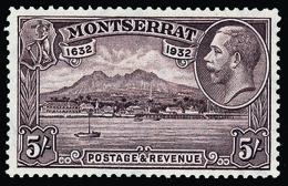 ** Montserrat - Lot No.954 - Montserrat