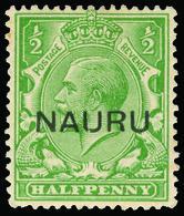 * Nauru - Lot No.969 - Nauru