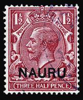 O Nauru - Lot No.970 - Nauru