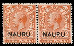 * Nauru - Lot No.971 - Nauru
