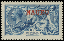 * Nauru - Lot No.972 - Nauru
