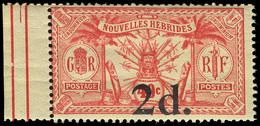 ** New Hebrides - Lot No.1009 - Unclassified