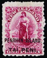 * Penrhyn Island - Lot No.1138 - Penrhyn