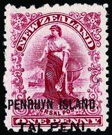 * Penrhyn Island - Lot No.1139 - Penrhyn