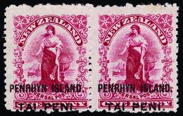 * Penrhyn Island - Lot No.1140 - Penrhyn