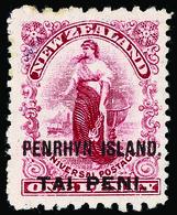 * Penrhyn Island - Lot No.1141 - Penrhyn