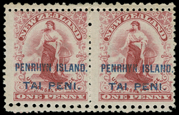 ** Penrhyn Island - Lot No.1142 - Penrhyn
