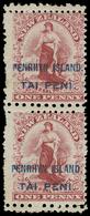 ** Penrhyn Island - Lot No.1143 - Penrhyn