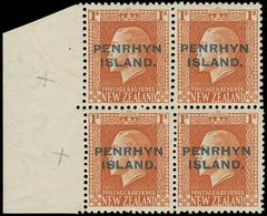 **/[+] Penrhyn Island - Lot No.1147 - Penrhyn