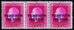 **/* Penrhyn Island - Lot No.1148 - Penrhyn